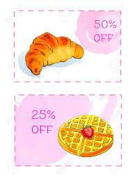 free lunch coupon template p and l statement template bill of sale