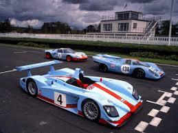 audi r8 lmp1 all4motors history gulf racing liveries