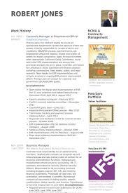 Asset Management Resume Sample by Beamte Cv Beispiel Visualcv Lebenslauf Muster Datenbank