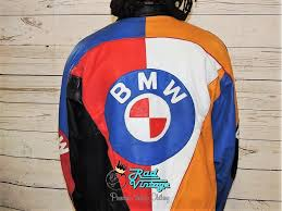 bmw vintage bmw 8 ball leather jacket tommy hilfiger ralph lauren polo