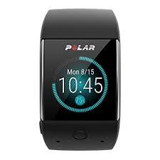 amazon black friday smart watches amazon com polar m600 smart sports watch black sports u0026 outdoors