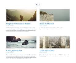 Blog 2 Design Gallery U2013 Theme Works