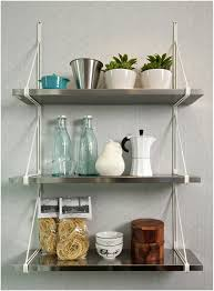 Wall Hung Kitchen Cabinets by Wall Mounted Kitchen Shelves Uk Wall Storage Wall Mounted Kitchen
