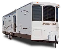 heartland launches fairfield destination trailer rv business