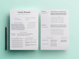 View Resumes For Free 146 Best Creative Resume By Cvdesign Images On Pinterest Cv