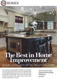 best of sj magazine 2017 cipriani remodeling solutions