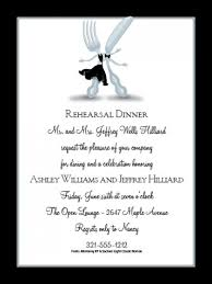 Rehearsal Dinner Invitation Wording Dinner Party Invitation Wording Afoodaffair Me