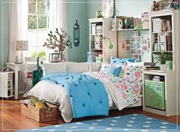 White Bedding Decorating Ideas Bedroom Chic Teenage Bedroom Ideas With White Wooden