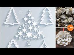 paper christmas decorations paper christmas decorations paper christmas decorations