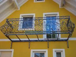 franzã sischer balkon glas chestha idee balkon geländer