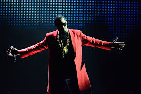 p diddy and his bad boy reunion tour invaded detroit u0027s palace of