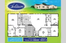 solitaire mobile homes floor plans manufactured homes in san angelo texas solitaire homes