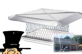 chimney caps buy replace install luce u0027s chimney u0026 stove shop