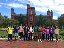 Alexandria Light And Power Arlington And Alexandria High Students Summer 2016