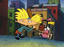 hey arnold premiered 20 years ago but its hard lessons are still