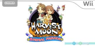 emuparadise harvest moon animal parade harvest moon animal parade wii iso download romstorage