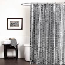 Grey Bathroom Curtains Grey Bathroom Curtains Bathroom Designs