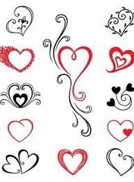 40 best heart tattoo ideas tattoo piercings and tatoos