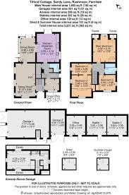 4 bedroom detached house for sale in sandy lane rushmoor farnham