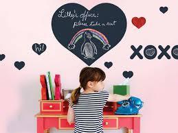 Chalk Board Wall Stickers Chalkboard Wall Decal Design Ideas Design Ideas And Decors