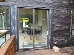 Marvin Patio Doors Otg Marvin Dwell Project 4 Ot Glass