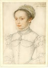 Raine Spencer by Spencer Alley Collecting Portrait Drawings In Renaissance France