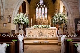 wedding altar flowers amazing of church flowers for wedding wedding flowers church