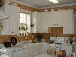 Kitchen Top Cabinets Kitchen Cabinets Decorating Ideas Captainwalt Com