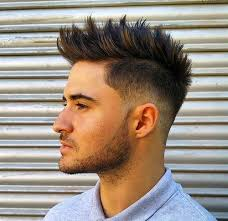 mens hair feathery 20 stylish quiff hairstyles for men 2018 cool men s haircut