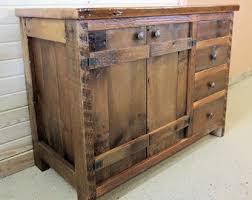 Reclaimed Barn Wood Kitchen Cabinets Kitchen Ideas Kitchen With Reclaimed Barn Wood Cabinet Island