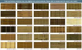 Wood Blinds For Windows - woven wood shades fr