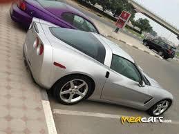 corvette for sale in dubai corvette dubai 11 grey corvette used cars in dubai mitula cars