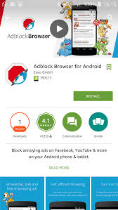 ad blocker for android how to block ads on android 4 ways to stop pop up ads tech advisor