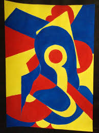 cubism colours free using complementary colors in design on home design ideas