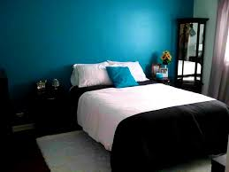 bathroom gorgeous attachment black white and blue bedroom decor