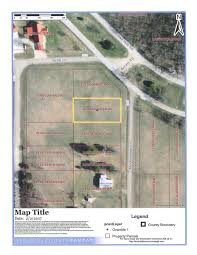 Lakewood Ohio Map by Lot For Sale At Lakewood Hills Near Perry Lake U2013 Land For Sale