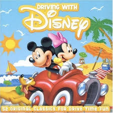 Sié E Social Disneyland Cd Driving With Disney 52 Original Classics Eur 23 95 Musical