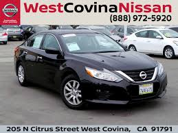 2016 nissan altima gas tank used 2016 nissan altima for sale west covina ca