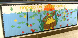 westwood bales bulletin boards showcase character