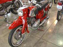 1965 Honda 150 Siegecraft Nw Vintage Show This Saturday Pnw Riders The