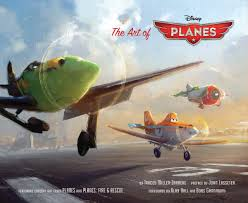book review art u0027planes u0027 animation network