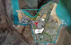 Sea World Map 1st Seaworld Park Without Orcas Opening In Abu Dhabi In 2022