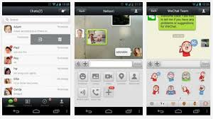 apk for wechat wechat apk for android version free