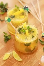 best 25 mango cocktail ideas on pinterest mango drinks