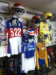 vintage motocross jerseys qub u challenger shoei vfxw suzuki by f design bikes and helmets