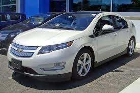 chevrolet volt wikipedia