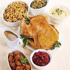 thanksgiving dinner to go order thanksgiving dinner