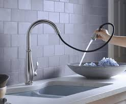 choose the best touchless kitchen kitchen faucet adorable sink faucet sprayer touch activated