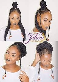 pondo hairstyles for black american straightup side front coiffures afro pinterest hair style
