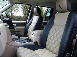 land rover bespoke land rover discovery 7 seater bespoke design seat surgeons
